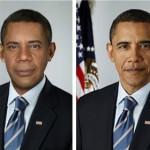 اولین تصویر از بازیگر نقش اوباما در فیلم ایرانی
