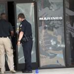 ۷ کشته و زخمی در حمله به دو مرکز نظامی آمریکا