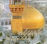 پیامک تبریک میلاد امام رضا علیه السلام