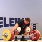 تعلیق وزنه بردار روس به دلیل دوپینگ ؛ رکورد حسین رضا زاده پس داده می شود