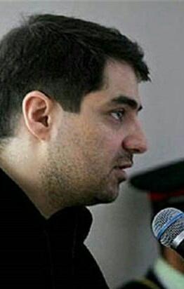 بازداشت شهرام جزایری