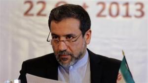 Seyyed Abbas Araqchi