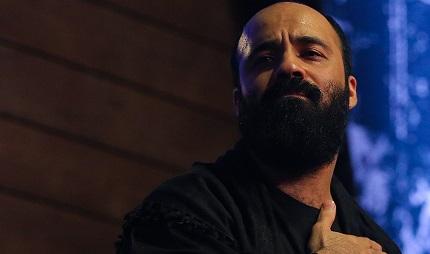دانلود مداحی هلالی ، خمسه ، بهمنی شب ۵ محرم ۹۵