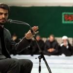 مداحی فارسی و عربی میثم مطیعی