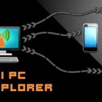 WiFi PC File Explorer Pro v1.5.16