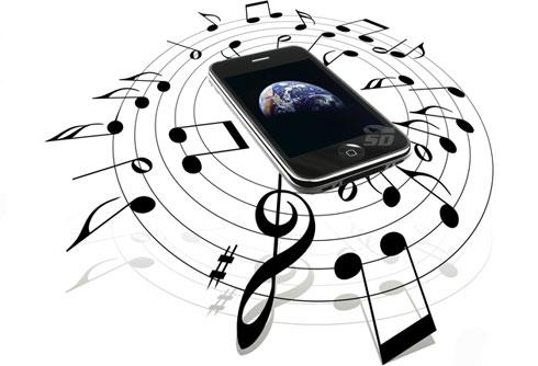 زنگ گوشی موبایل زیبا و جدید ۹۴