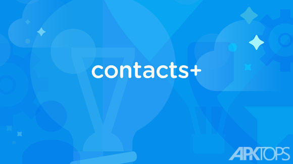 Contacts-plus