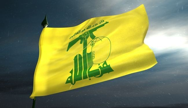 استشهاد عدد من مجاهدی حزب الله فی القنیطره السوریه