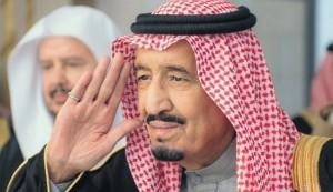 New Saudi King Reportedly Suffers Dementia