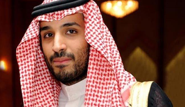 افشاگری «مجتهد» در مورد جانشین ولیعهد عربستان