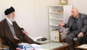 أیه الله خامنئی: الشباب الفلسطینی سیشهد بالتأکید تحقیق النصر النهائی