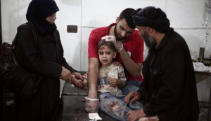 المسلحون یردون على تقدم الجیش بقتل المدنیین