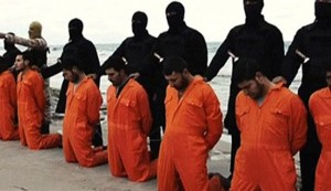 Scientists Say Software could Help Identify ISIS Executioners
