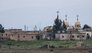 ISIS hides Captured Assyrian Christians in Turkey