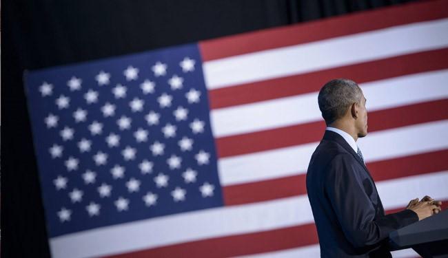 Congress should freeze its Iran penalties: White house
