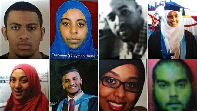 '9 British medical students join ISIL'