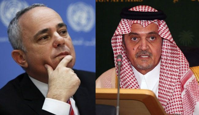 تناغم سعودی اسرائیلی ضد الاتفاق النووی الایرانی المحتمل