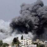 مشارکت ۱۰۰ جنگنده عربستانی در تجاوز به یمن