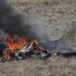 خبرنگار العالم: یک جنگنده اماراتی در یمن سرنگون شد