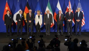 Iran, Global Powers Agree on 'Key Parameters' of Nuclear Deal