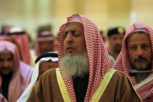 Saudis Can Eat Wife if Very Hungry