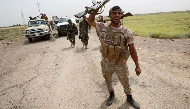 Iraq Allies Vow Support to Regain Ramadi