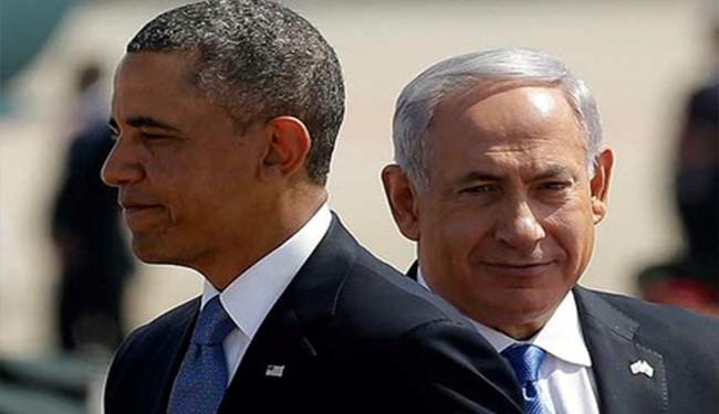 Obama: Israel Lost International Credibility