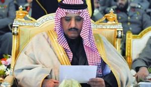 الامیر احمد بن عبد العزیز