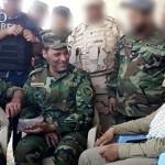 التعاون العسکری العراقی الأیرانی ودوره الفاعل ضد داعش