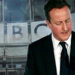 "Cameron Threatens to ""Close Down"" BBC"