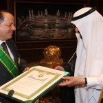 Wikileaks: Saudi King's Relation with Barezani against Maliki