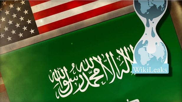 Guardian: WikiLeaks Portrays Saudi as a Cash Machine for Terrorists