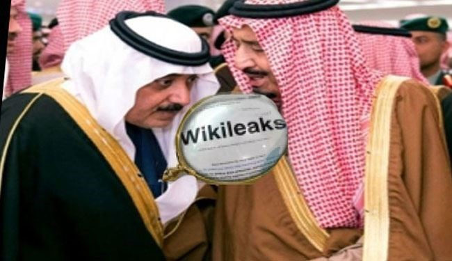 Most WikiLeaks Saudi Documents Verified