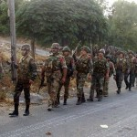 Hezbollah Kills 9 Terrorists in Counterattack in Qalamoun