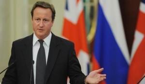 "Cameron: ISIS Plotting ""Terrible Attacks"" in Britain"
