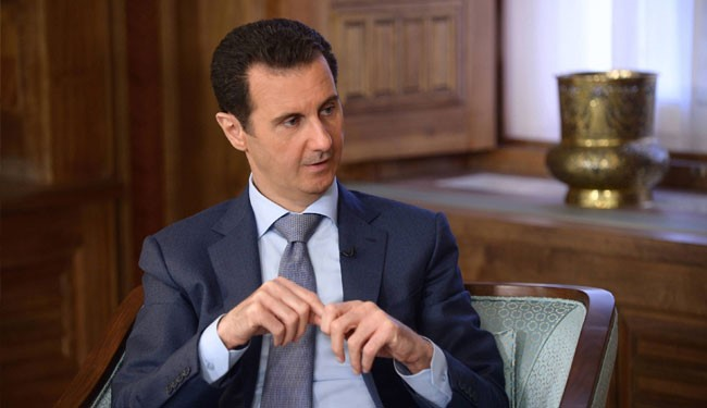 WikiLeaks: US, Saudis Planned to Topple Syria's Assad in 2012