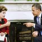 WikiLeaks: NSA Spied on Brazil's President
