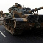 Hezbollah, Syrian Army Advancing into Zabadani