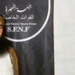 Al-Nusra Front Leader Killed in Syria Suicide Attack
