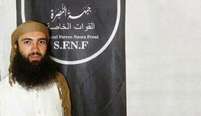 Al-Nusra Front Leader Killed in Syria Suicide Attack