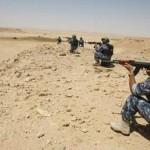 """القوات العراقیه تدحر """"داعش"""" فی شمال وغرب البلاد"""