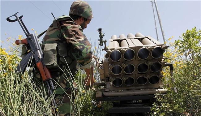 Syrian Army Advances in Ghaab Plains in Hama Province