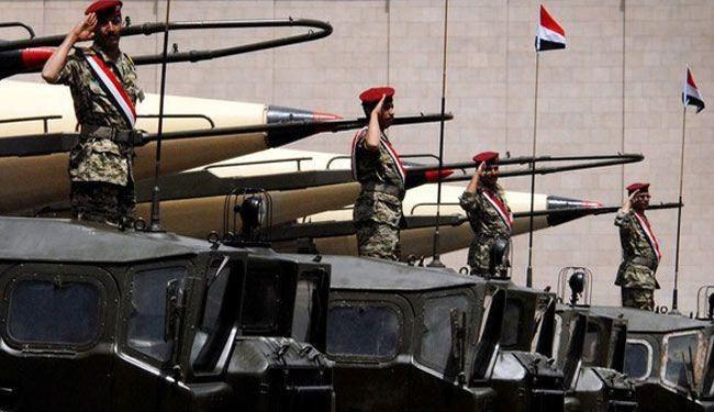 شلیک موسودان آخرین راهکار انصارالله یمن