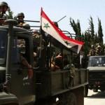 Commander of 'Jaish al-Hur' Terrorists Killed in Daraa in Syria