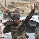 القوات العراقیه المشترکه تحرر مصفى بیجی بالکامل