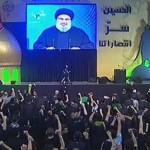 السید نصر الله: الامه الاسلامیه تتعرض لحرب ناعمه کبیره