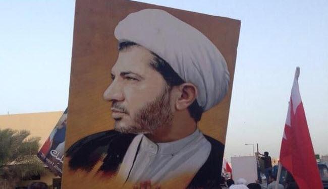 """هذا هو موقف """"الوفاق"""" بعد صدور حکم الشیخ سلمان…"""