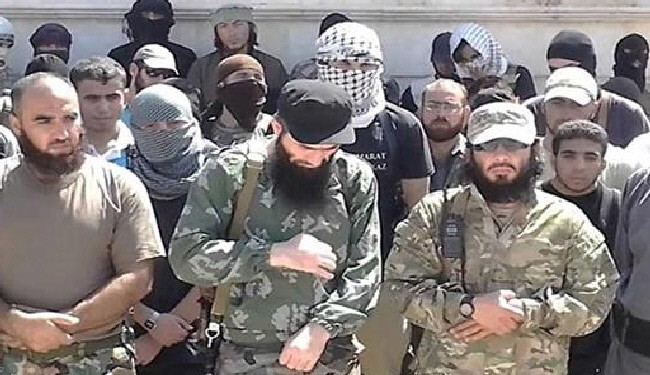 "مقتل أحد ""أهم"" مساعدی البغدادی بالانبار"