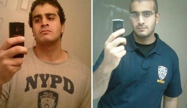 Orlando ISIS Shooter Closely Connected to US Government: Ex-CIA Contractor