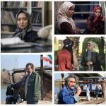 داستان و عکس های بازیگران و پشت صحنه سریال کیمیا شبکه دو